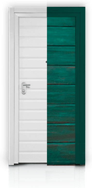 Customize door